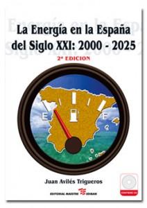 Energía en España en el Siglo XXI